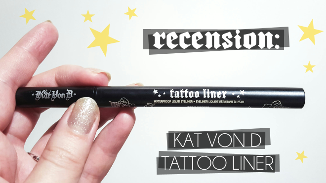 KVD TATTOO LINER