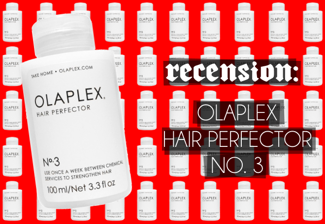 OLAPLEX HAIR PERFECTOR2