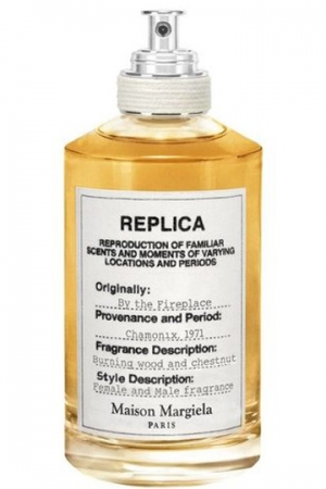 Maison Martin Margiela Replica by the Fireplace EdT